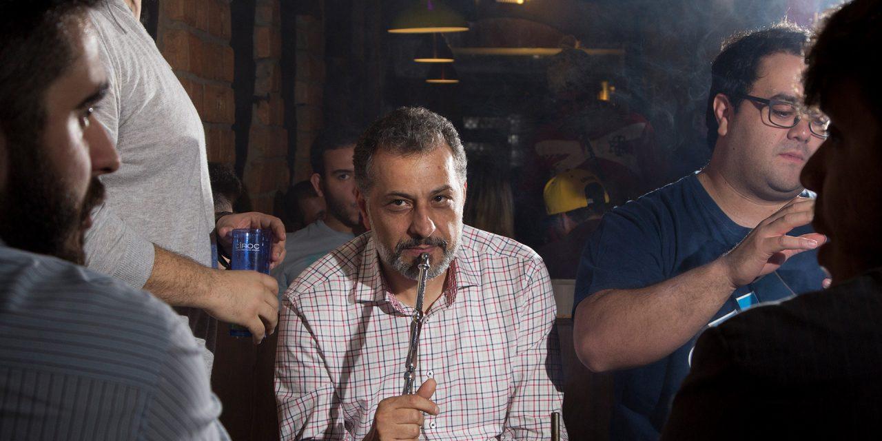 Entrevista   Hicham – Raízes libanesas com espírito brasileiro (Mazaya Molasses Brasil)