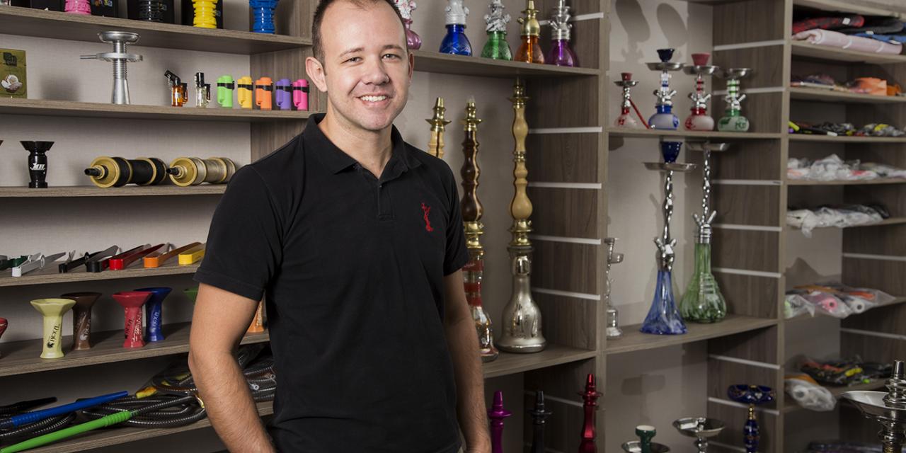 Entrevista | Jose Luiz (Tio Bob)