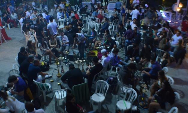 Evento | Parabéns Naos Tabacaria – 4 Anos de Sucesso!