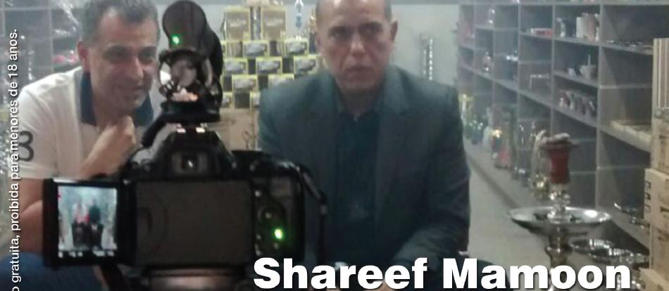 3ª Edição – Shareef Mamoon