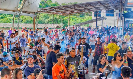 Evento | Expo Hookah Brazil 2017