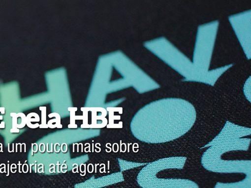 16ª Edição – HBE pela HBE