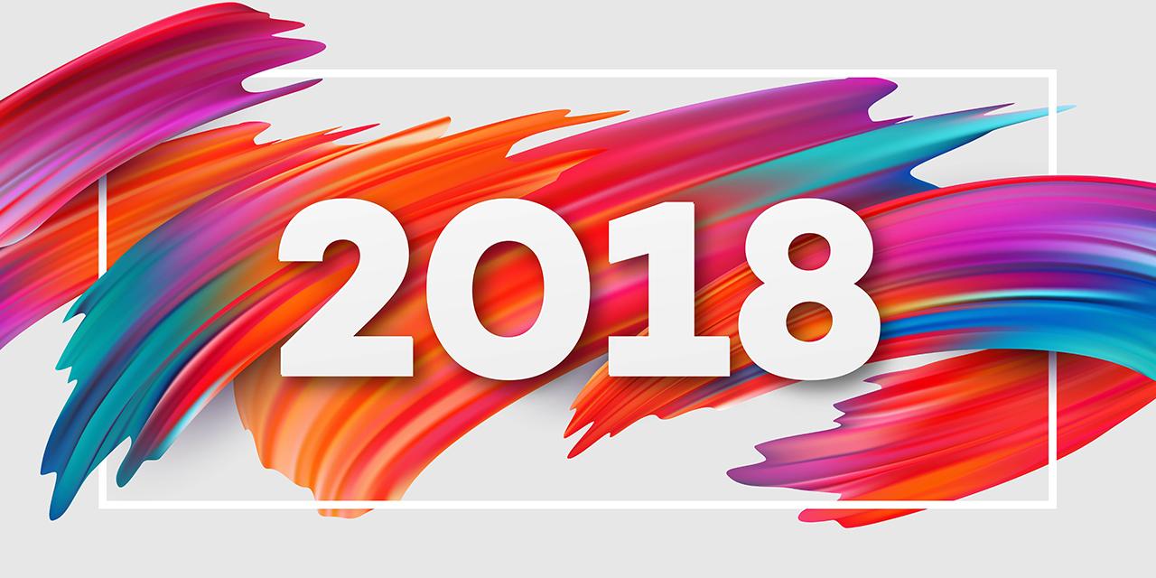O que esperar de 2018?
