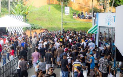 Evento | Expo Hookah Brazil 2018 (O Evento)