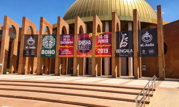 Evento | Shisha Messe 2019