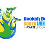 Metéria | Hookah Battle South América