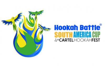 Matéria | Hookah Battle South América