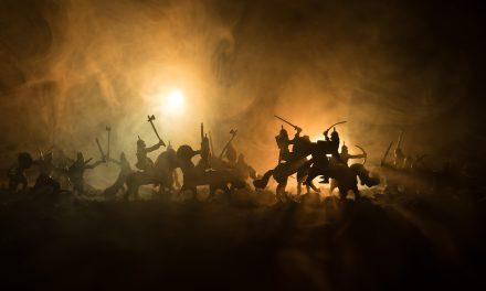 Matéria | Uma desleal luta por território