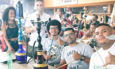 Matéria | Expo Hookah Brazil 2020