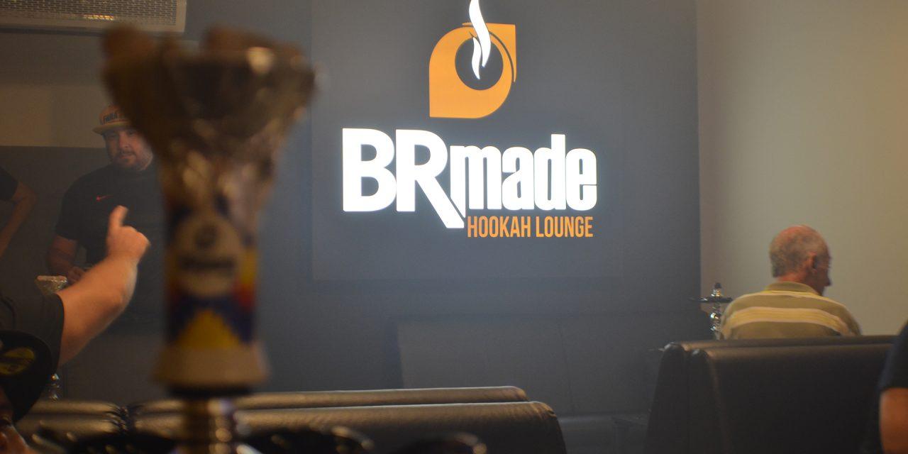 Matéria | Brmade Hookah Lounge