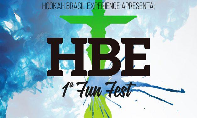 Evento | 1º HBE Fun Fest (Como Será)