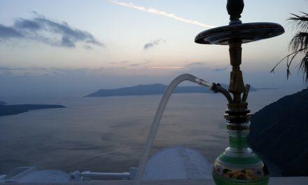 Hookah Trip | Ilhas Gregas